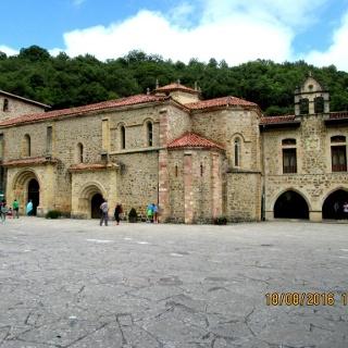 Kloster Santo Toribio