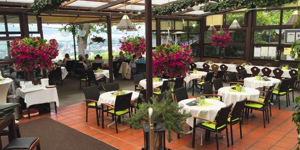 Bergrestaurant Waldeck