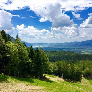 Ski staza Risovac