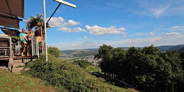 Sommerrodelbahn Saarburg (2)