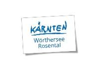 Logó Wörthersee Tourismus GmbH
