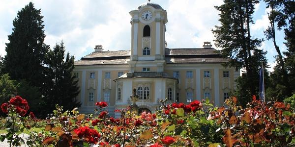Schloss Rosenau (Copyright: Schloss Rosenau)