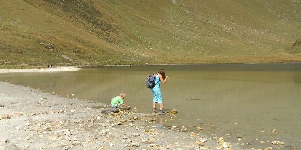 Lago di Tom.