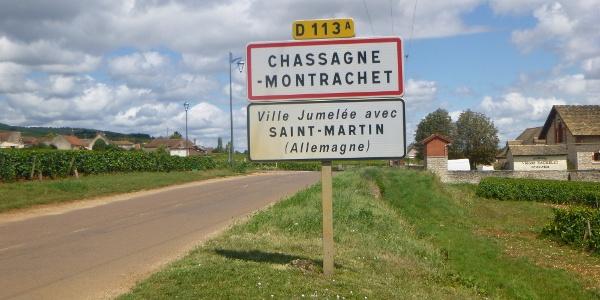 Chassagny-Montrachey