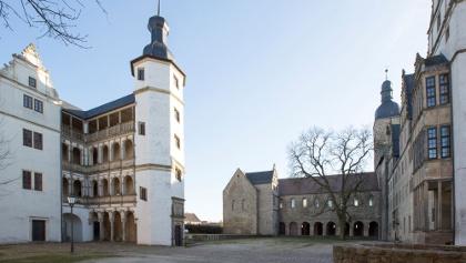 Schloss Leitzkau