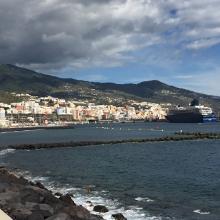 Panorama Santa Cruz