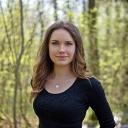 Profilbild von Aileen Wölfel