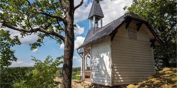 die Köthener Hütte (195)