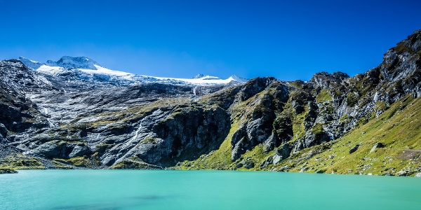 Basòdino Glacier