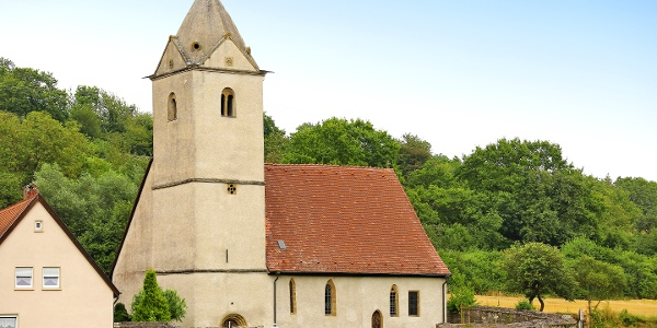 Sankt Gangolf-Kapelle Neudenau
