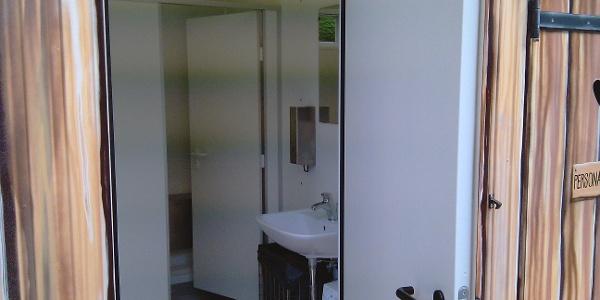 WC-Toiletten