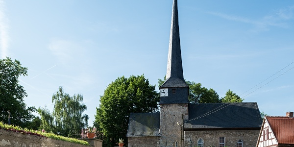 Kirche Gelmeroda