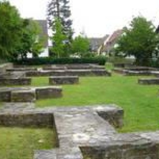 Römerkastell, Neuwied-Niederbieber