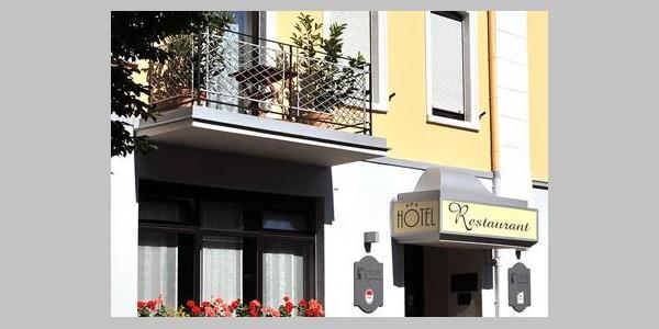 Hotel Restaurant Bock Lahnstein