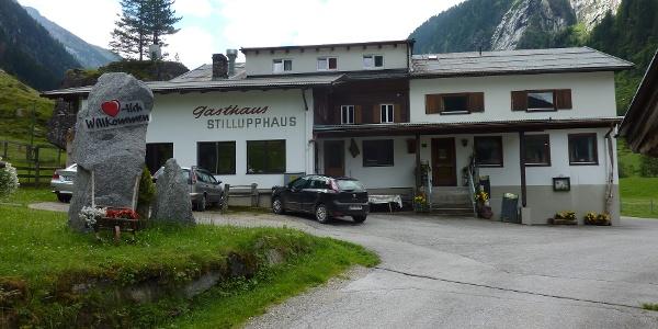 Gasthaus Stillupphaus
