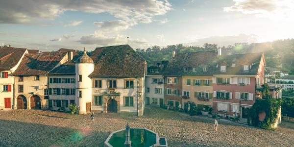 Historische Altstadt Brugg