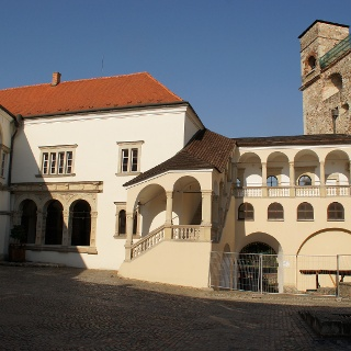 A Rákóczi-vár