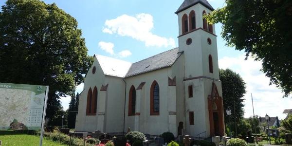 Pfarrkirche St. Luzia