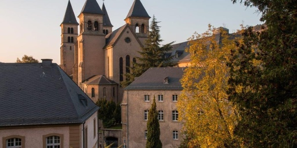 Klosterkirche Basilika St. Willibrord