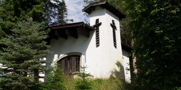 Kapelle Maria vom Steg