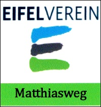 Logo des Matthiasweges