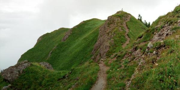 Rindalphorn 1821 m