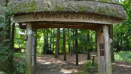 Bronzeithof Uelsen