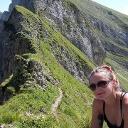 Profilbild von Anja Weidner