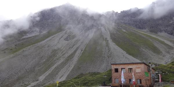 Tribulaunhütte