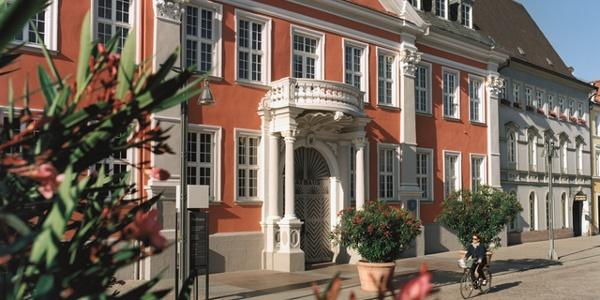 Historisches Rathaus Speyer