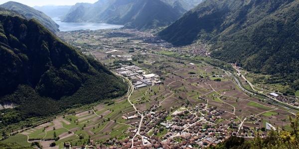 Vista da Terramonte