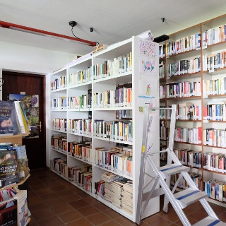 Biblioteca di Sappada