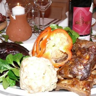Kulinarik in Bad Waltersdorf