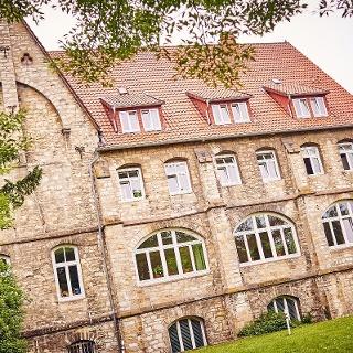 DJH Paderborn - Außenansicht