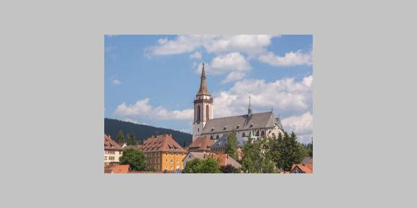 Münster St. Jakobus