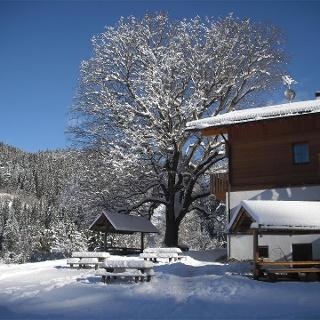"""Inverno Maso """"Bacherhof"""""""
