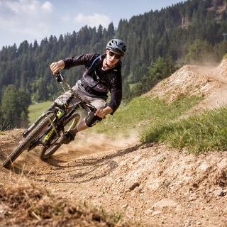 Flowtrail Alpenbikepark Chur
