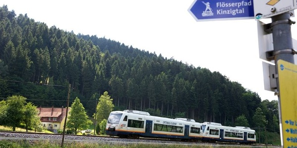 Ortenau S-Bahn