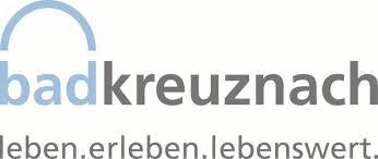 Logo Gesundheit und Tourismus für Bad Kreuznach GmbH