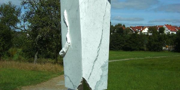 Skulpturenweg bei Steinwenden