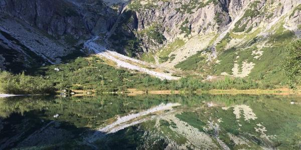 4 days in High Tatra • Hiking Trail » outdooractive com