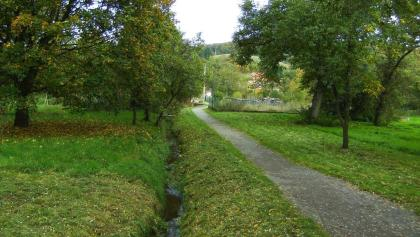 Olsbrücken: Am Hahngraben