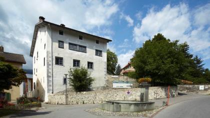 Stoffelhaus