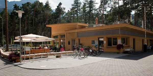 Restaurant Camping Viamala