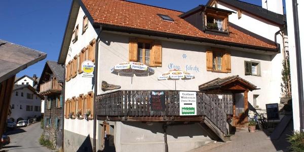 Gasthaus Wildenstein