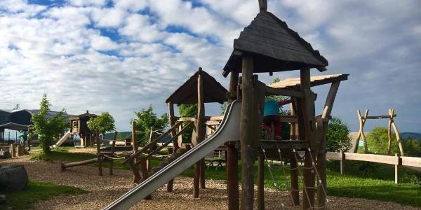 Landschaftsspielplatz Hochheide