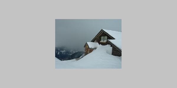 Badgasteiner Hütte