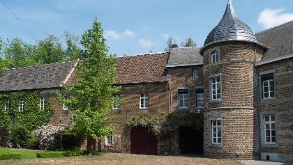 Burg Millen