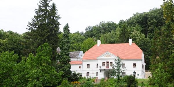 A püspöszentlászlói kastély