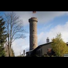 Andy Summit -Alpinsports- Harz Tour ! Baudensteigrundweg Nr4 Sieber
